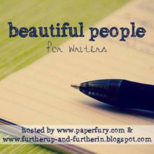 Beautiful People For Writers