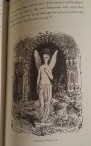 Andersen, The Psyche