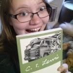 Book selfie (2)