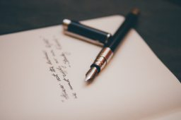 Letter to a Discouraged Writer